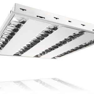 Panneau LED Louvre Excell G2 UGR<15 IP20 - 34W