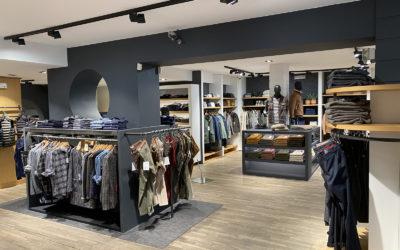 Boutique Lamanda Homme à Bayonne
